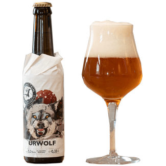 Urwolf - 3er Pack (á 330ml)
