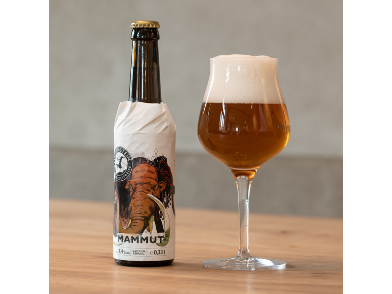 Mammut - 12er Pack (á 330ml)
